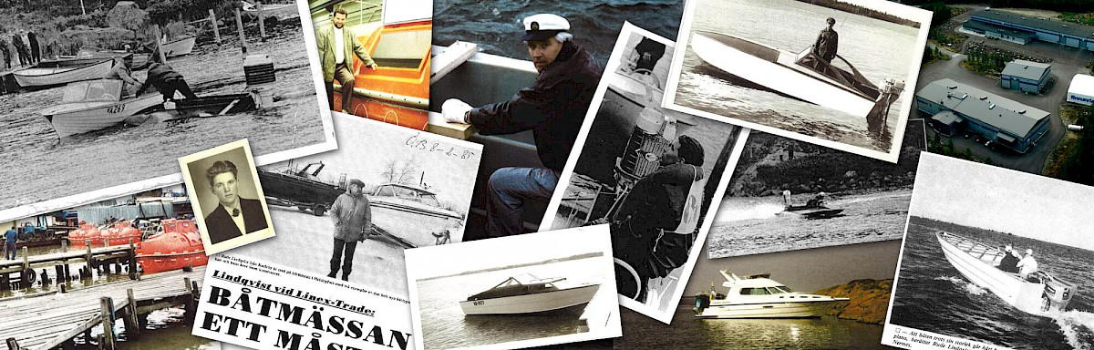 The history and heritage of Nord Star boatmaking